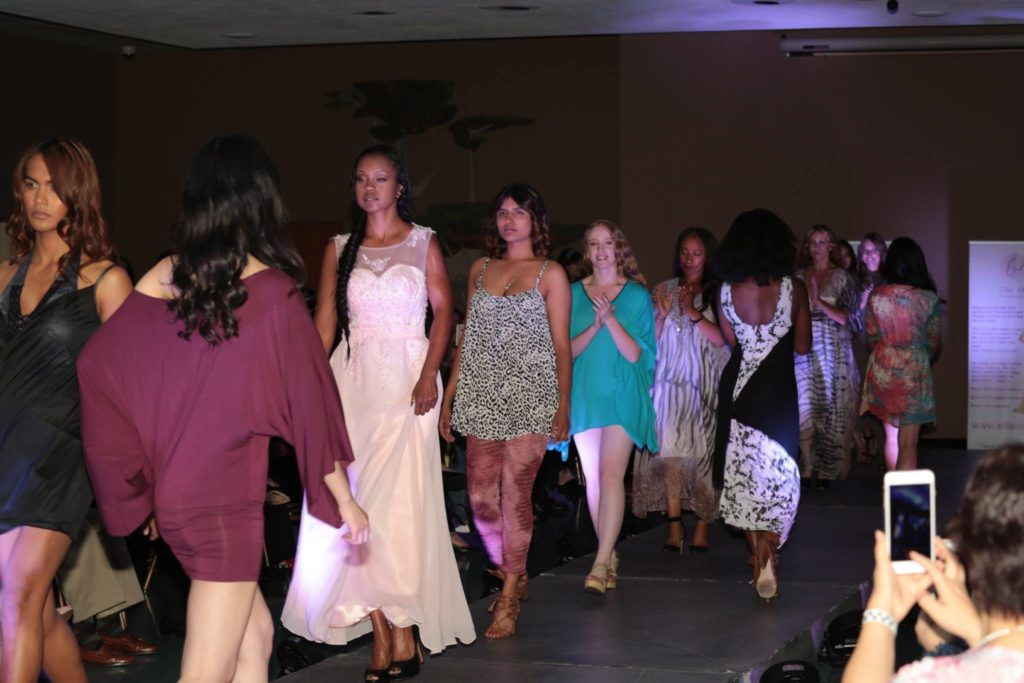 SF Charity Fashion Show